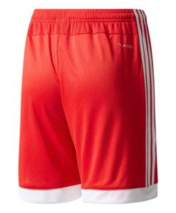 adidas バイエルン ミュンヘン Kids 17/18 ホーム ユニフォーム ショーツ Red