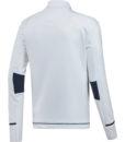 adidas オリンピック リヨン 17/18 トレーニング トップ White