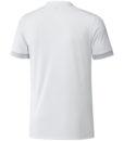 adidas オリンピック リヨン 17/18 ホーム ユニフォーム シャツ White