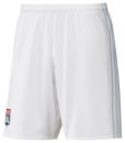 adidas オリンピック リヨン 17/18 ホーム ユニフォーム ショーツ White