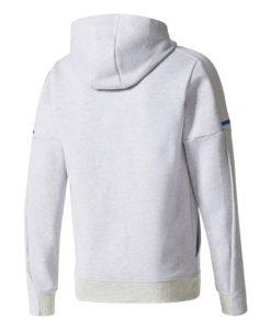adidas シャルケ04 17/18 アンセム ジャケット White