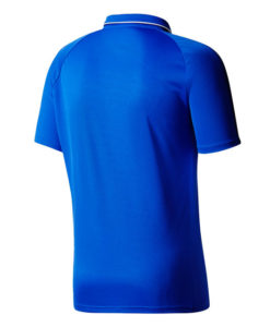 adidas シャルケ04 17/18 トレーニング ポロシャツ Blue