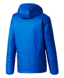 adidas シャルケ04 17/18 トレーニング パデッド ジャケット Blue