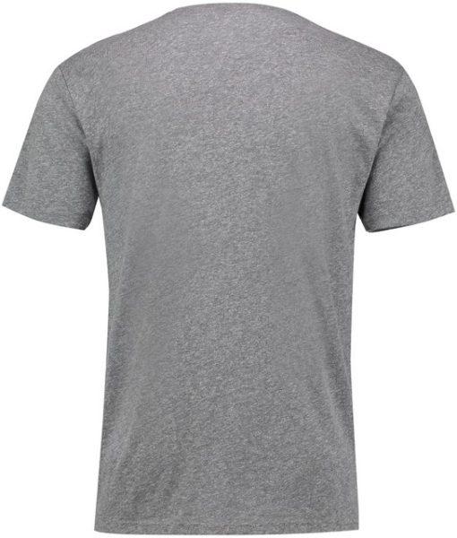adidas LAギャラクシー 2017 カジュアル Tシャツ Grey