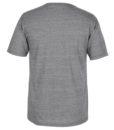 adidas ニューヨークシティ 2017 カジュアル Tシャツ Grey