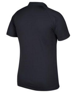 adidas LAギャラクシー 2017 トレーニング ポロシャツ Black