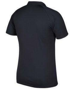 adidas ニューヨークシティ 2017 トレーニング ポロシャツ Black