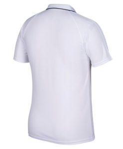 adidas LAギャラクシー 2017 トレーニング ポロシャツ White