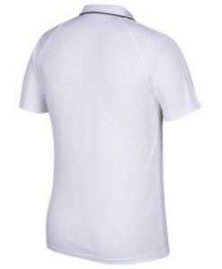 adidas ニューヨークシティ 2017 トレーニング ポロシャツ White