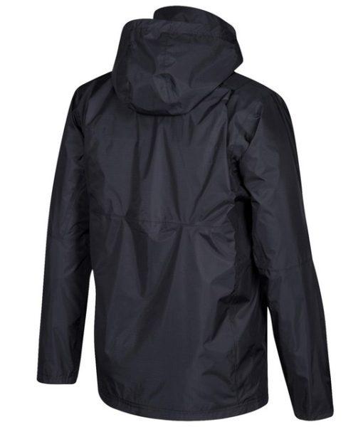 adidas ニューヨークシティ 2017 Climastorm トレーニング ジャケット Black