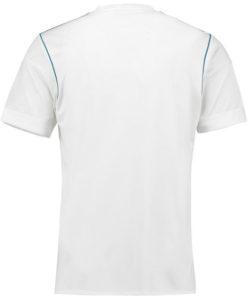 adidas レアルマドリード 17/18 ホーム ユニフォーム シャツ White