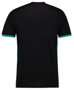 adidas レアルマドリード 17/18 アウェイ ユニフォーム シャツ Black