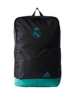 adidas レアルマドリード 17/18 クラブ バックパック Black