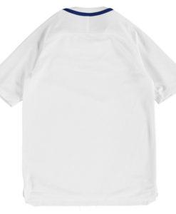 NIKE チェルシー Kids 17/18 Squad トレーニング シャツ White