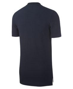 NIKE チェルシー 17/18 オーセンティック グランドスラム ポロシャツ Black