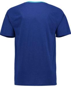 NIKE チェルシー 17/18 レプリカ Tシャツ Blue