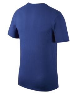 NIKE チェルシー 17/18 エンブレム Tシャツ Blue