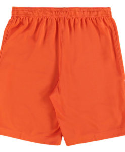 NIKE チェルシー Kids 17/18 ホーム ユニフォーム ショーツ Orange