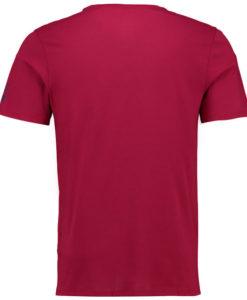 NIKE FCバルセロナ 17/18 プレシーズン Tシャツ Red