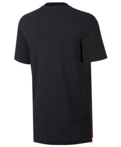 NIKE FCバルセロナ 17/18 オーセンティック グランドスラム ポロシャツ Black