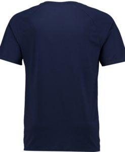 NIKE パリ サンジェルマン 17/18 レプリカ Tシャツ Navy