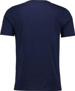 NIKE パリ サンジェルマン 17/18 プレシーズン Tシャツ Navy