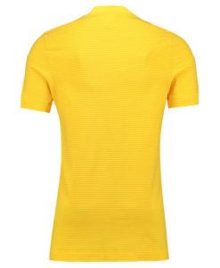 NIKE パリ サンジェルマン 17/18 オーセンティック グランドスラム ポロシャツ Yellow
