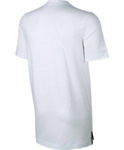 NIKE ASローマ 17/18 オーセンティック グランドスラム ポロシャツ White