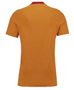 NIKE ASローマ 17/18 オーセンティック グランドスラム ポロシャツ Orange