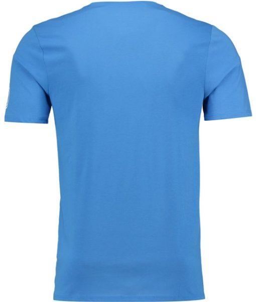 NIKE インテル 17/18 プレシーズン Tシャツ Blue