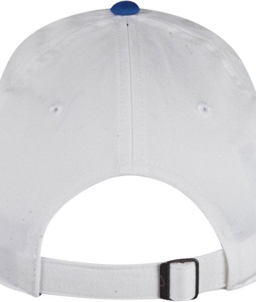 NIKE インテル 17/18 コア ベースボール キャップ White