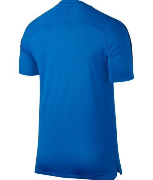 NIKE ヘルタ ベルリン 17/18 Squad トレーニング シャツ Blue
