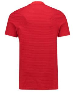 NIKE ASモナコ 17/18 オーセンティック グランドスラム ポロシャツ Red
