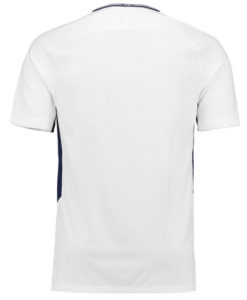 NIKE トッテナム ホットスパー 17/18 ホーム ヴェイパーマッチ ユニフォーム シャツ White