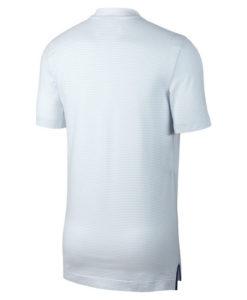 NIKE トッテナム ホットスパー 17/18 オーセンティック グランドスラム ポロシャツ Blue