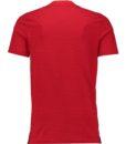 NIKE フランクフルト 17/18 オーセンティック グランドスラム ポロシャツ Red
