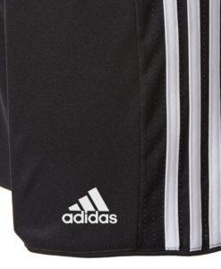 adidas マンチェスターユナイテッド Kids 17/18 ホーム ユニフォーム チェンジ ショーツ Black
