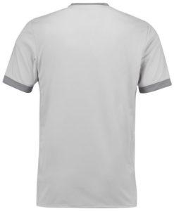 adidas マンチェスターユナイテッド 17/18 3rdユニフォーム シャツ Grey