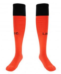 New Balance リバプール 17/18 3rdユニフォーム ソックス Orange