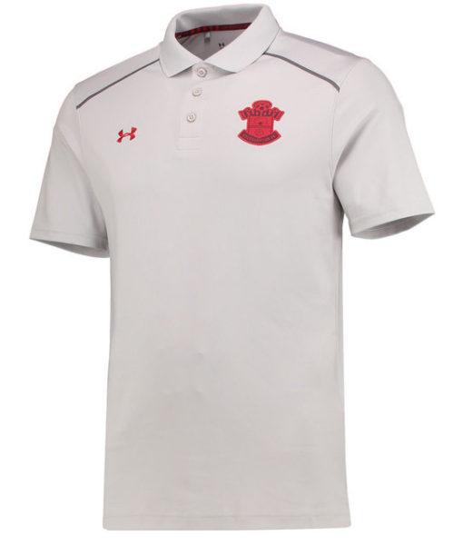 Under Armour サウサンプトン 17/18 トレーニング ポロシャツ White 1