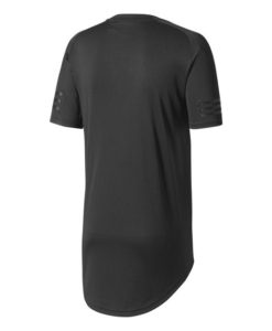 adidas マンチェスターユナイテッド 17/18 プレミアム Tシャツ Black