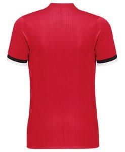 adidas マンチェスターユナイテッド 17/18 ホーム adizero ユニフォーム シャツ Red