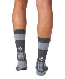 adidas マンチェスターユナイテッド 17/18 トレーニング ソックス Black