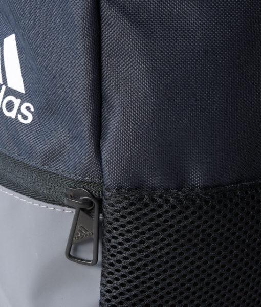 adidas マンチェスターユナイテッド 17/18 シューズ バッグ Black