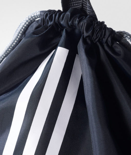 adidas マンチェスターユナイテッド 17/18 サポーター バッグ Black