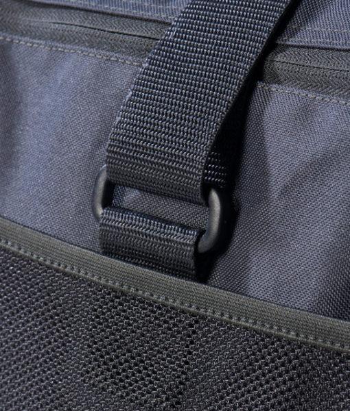 adidas マンチェスターユナイテッド 17/18 チーム バッグ Black