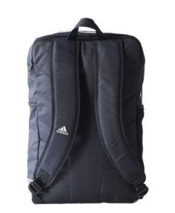adidas マンチェスターユナイテッド 17/18 サポーター バックパック Black