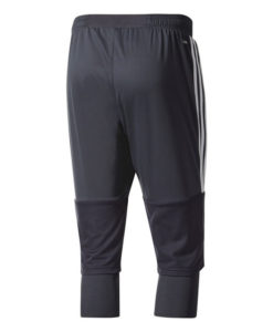 adidas マンチェスターユナイテッド 17/18 トレーニング クォーター パンツ Black