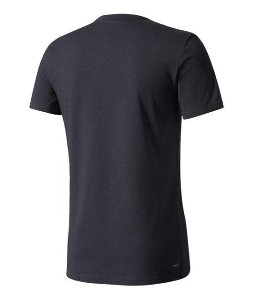 adidas マンチェスターユナイテッド 17/18 トレーニング Tシャツ Black