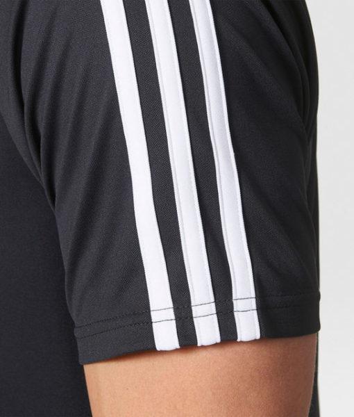 adidas マンチェスターユナイテッド 17/18 トレーニング ポロシャツ Black
